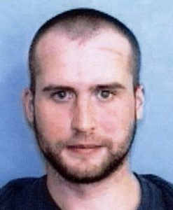 Sean Michael Kress, age 27, of 1450 Little Buck Hill Road, Newland, NC