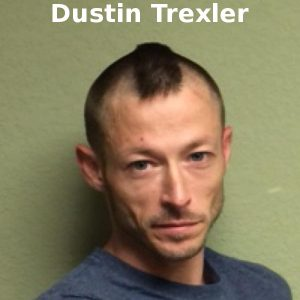 Dustin Warren Trexler, age 33, of 95 Barnette Lane Burnsville, NC